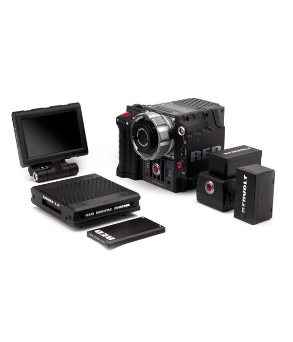"SCARLET-X PACKAGE (Ti PL MOUNT) Includes:    SCARLET-X brain  DSMC® Ti PL MOUNT  DSMC® SSD SIDE MODULE  DSMC® SIDE HANDLE  RED PRO 5"" TOUCH LCD (comes with 7"" LCD/EVF Cable and RED MicroFiber Bag – Medium)  2x REDVolts®  1x REDMAG 1.8"" 64GB  RED STATION® 1.8""  AC POWER ADAPTOR (DSMC)  DSMC® TRAVEL CHARGER  1-Year Warranty"