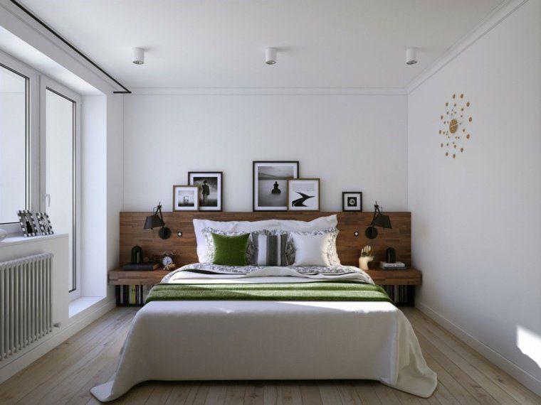 Intérieur appartement moderne d\'inspiration scandinave à Moscou ...
