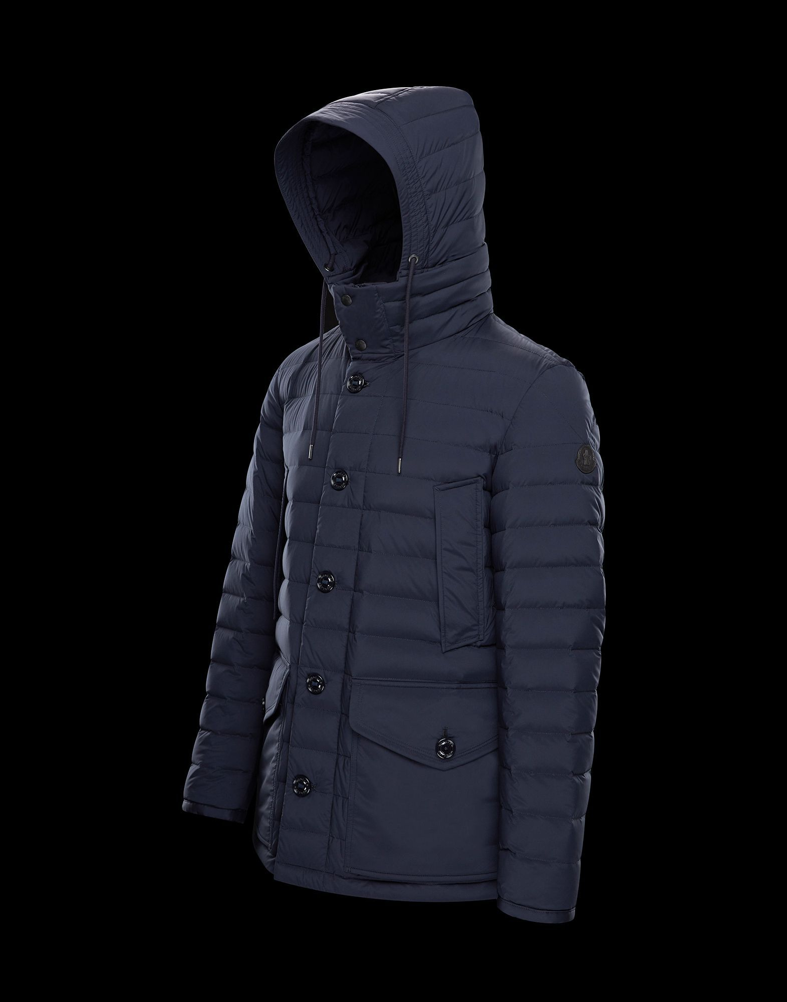 2a98a2edc103 Moncler CIGALES in Outerwear for men  find out the product features ...