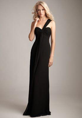 Vestidos largos elegantes ¡20 Maravillosas Tendencias en Outfits ... 1dd3b112c23a