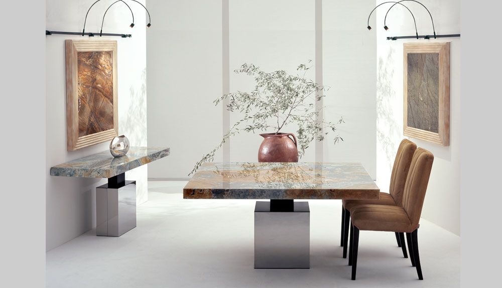 Superbe Modern Dining Tables | Contemporary Modern Furniture Washington, DC |  Products Theodores