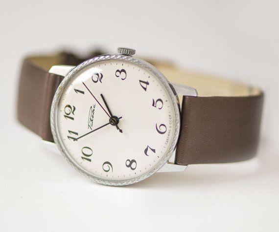 Tomboy watch minimalist classical men 39 s watch rocket for Nice watch for boyfriend
