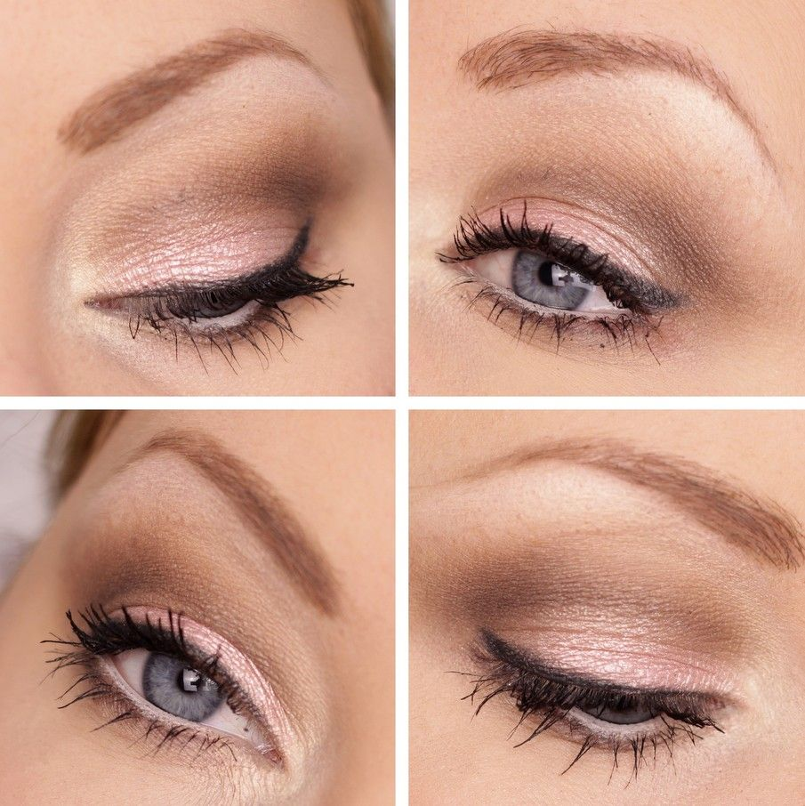 Braut Make Up Augen Braut Make Up Dezent Rosa Google Suche Make Up Wedding