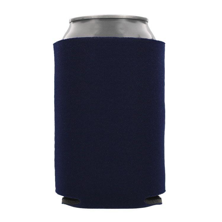 Tcc 115b Blank Premium Foam Can Cooler Koozie Custom Koozies Cooler Designs Koozies