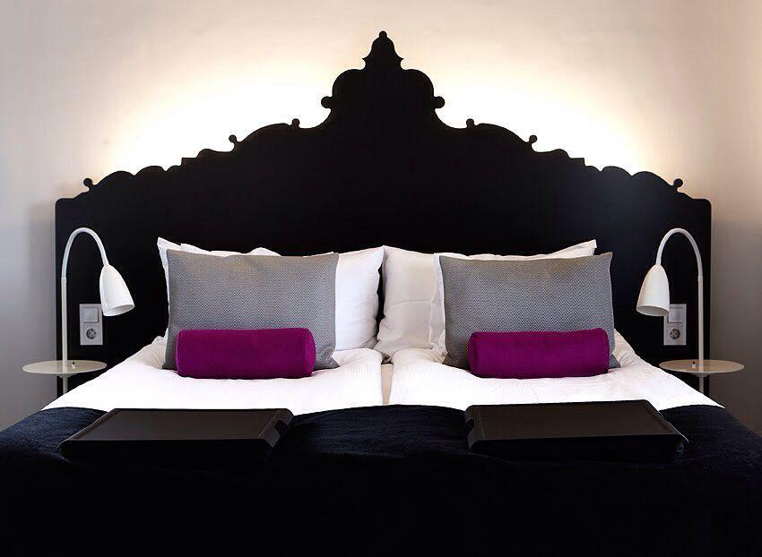 Gothic Schlafzimmer ~ Pin von isabelle cabral auf ☆ diy ☆ pinterest