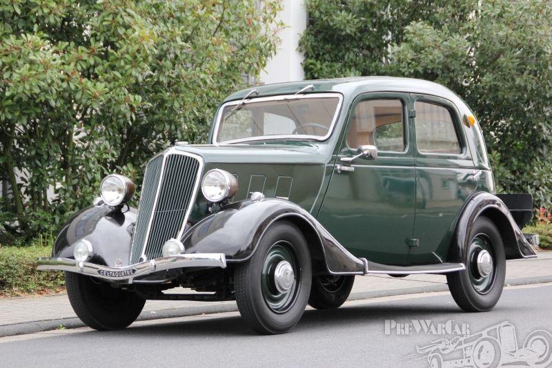 Renault Celtaquatre 1934 Voiture Francaise Belle Voiture Voiture