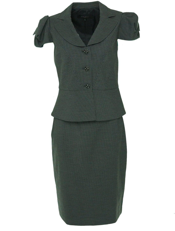 Nine West Urband Summer Short Sleeve Skirt Suit           ($149.93) http://www.amazon.com/Nine-West-Urband-Summer-Short-Sleeve-Skirt-Suit/dp/B00BHMQDN8%3FSubscriptionId%3D%26tag%3Dhpb4-20%26linkCode%3Dxm2%26camp%3D1789%26creative%3D390957%26creativeASIN%3DB00BHMQDN8&rpid=sm1391820464/Nine_West_Urband_Summer_Short_Sleeve_Skirt_Suit