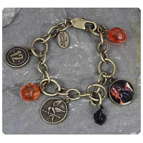 Wear Your Love Of The Hunger Games With Pride With This Cool Looking