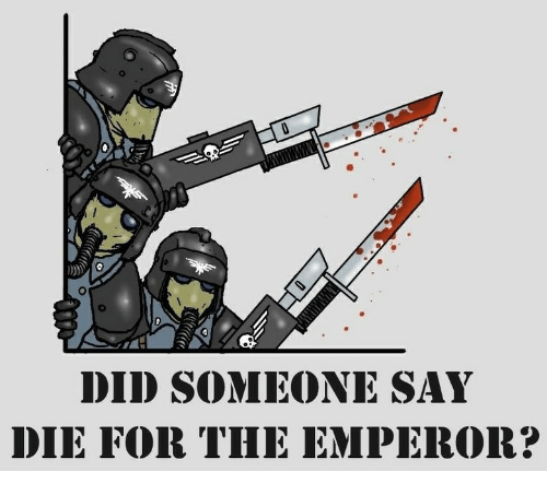 Pin by Ńöāh Śtøçkmâñń on Warhammer | Warhammer 40k memes ...