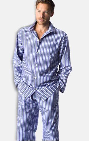 Star Gazer pyjamas in classic cotton   Schlafanzug   Pinterest ...