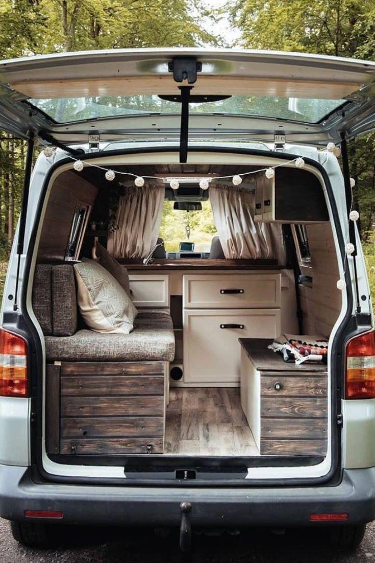 Photo of 45+ günstige und schöne Ideen für Ihr Reisemobil-Projekt
