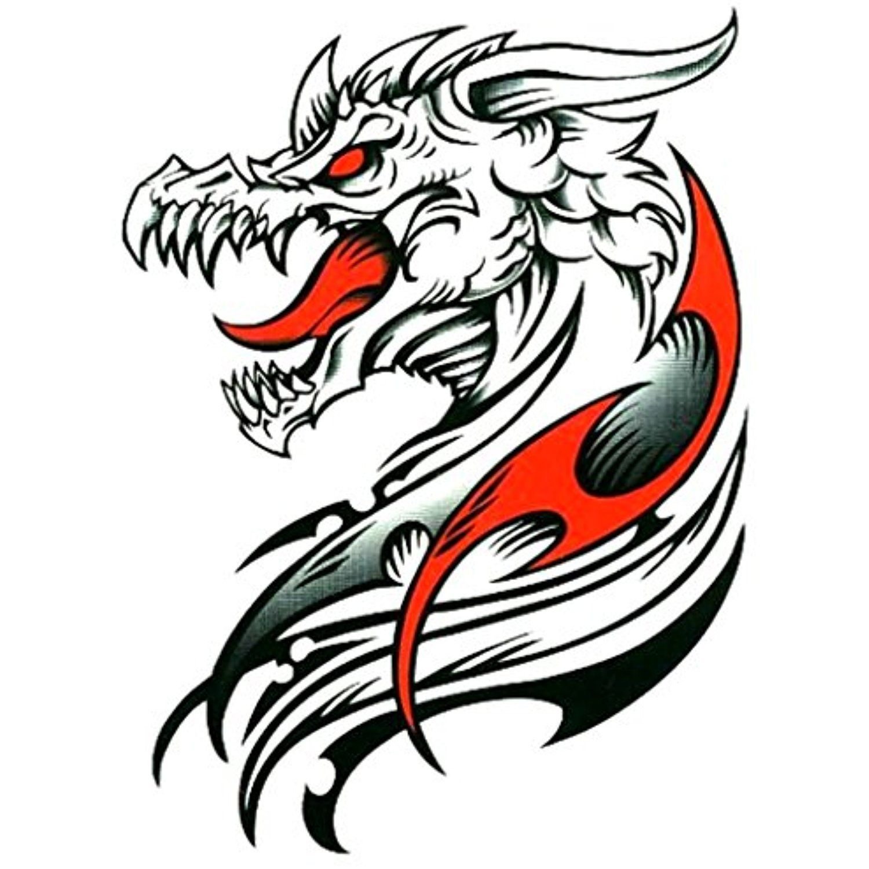 Henna Tattoo Kits Ireland: Japanese Dragon Tattoo Meaning