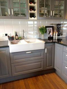 Ikea Wohnideen, Sanierung, Renovierung, Schwedenhaus, Bauernhaus, Sonntag  Morgen, Küchen Ideen