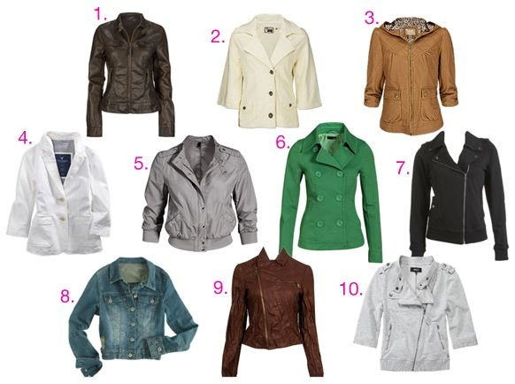 1000  images about Jackets! on Pinterest | Blazers Brown leather