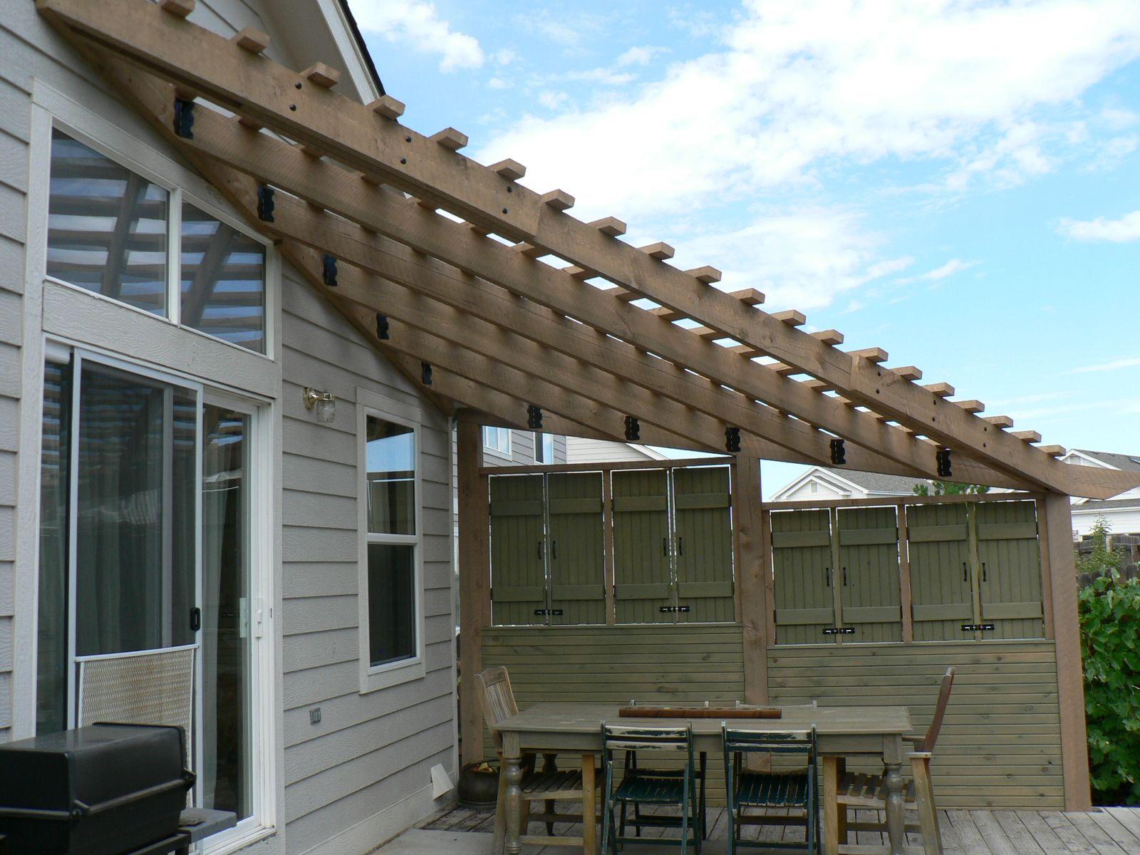 Pallet Fence Ideas Backyards