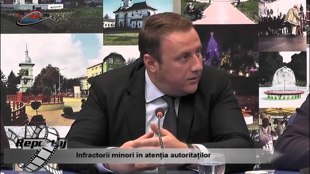 Infractorii minori în atenția autoritaților