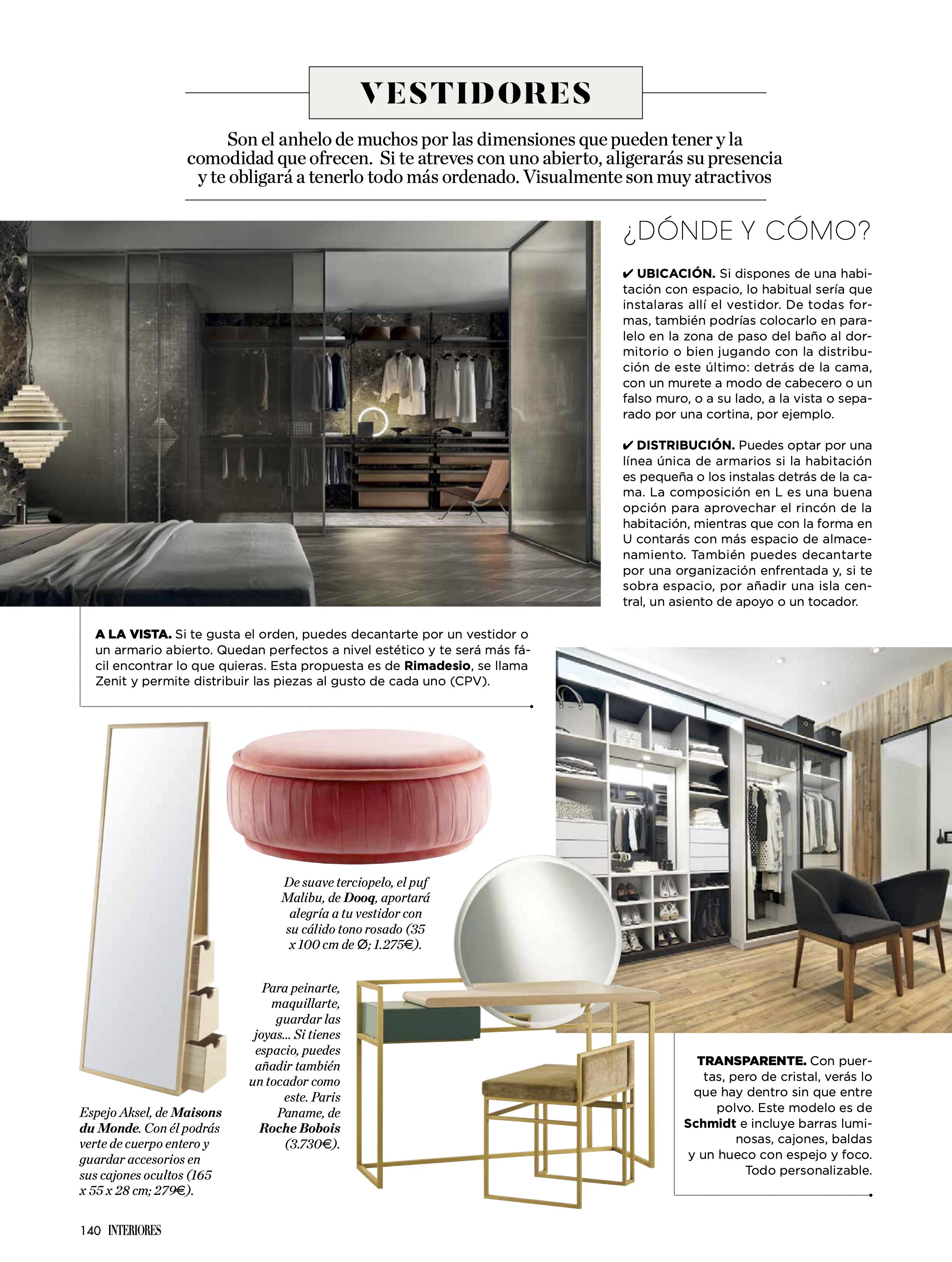 Malibu Pouf in Interiores Magazine, October '19. #dooqdetails #cabniet #editorial #magazine #feature #FindItStyleIt #SMMakeLifeBeautiful #SODomino #JungalowStyle #HowIHaven #IDCOatHome  #OneRoomChallenge #CurrentDesignSituation #ApartmentTherapy #HouseEnvy #MyDomaine #InMyDomaine #LonnyLiving #DesignSponge  #FindItStyleIt #MakeTimeForDesign #HowWeDwell #CurrentDesignSituation #SimplyStyleYourSpace #VogueLiving #MySMPHome #MyOKLStyle #InspoToYourHome #Interior_and_Living