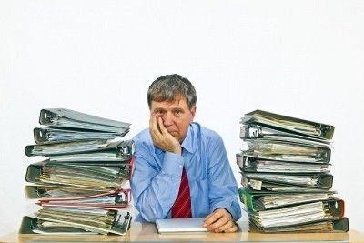 Slimmer werken: meer bereiken door minder te doen - HRzone