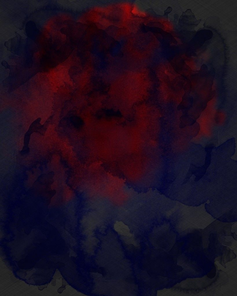 Background image 300 dpi - Red Purple Watercolor Background 2400 X 3000 300 Dpi