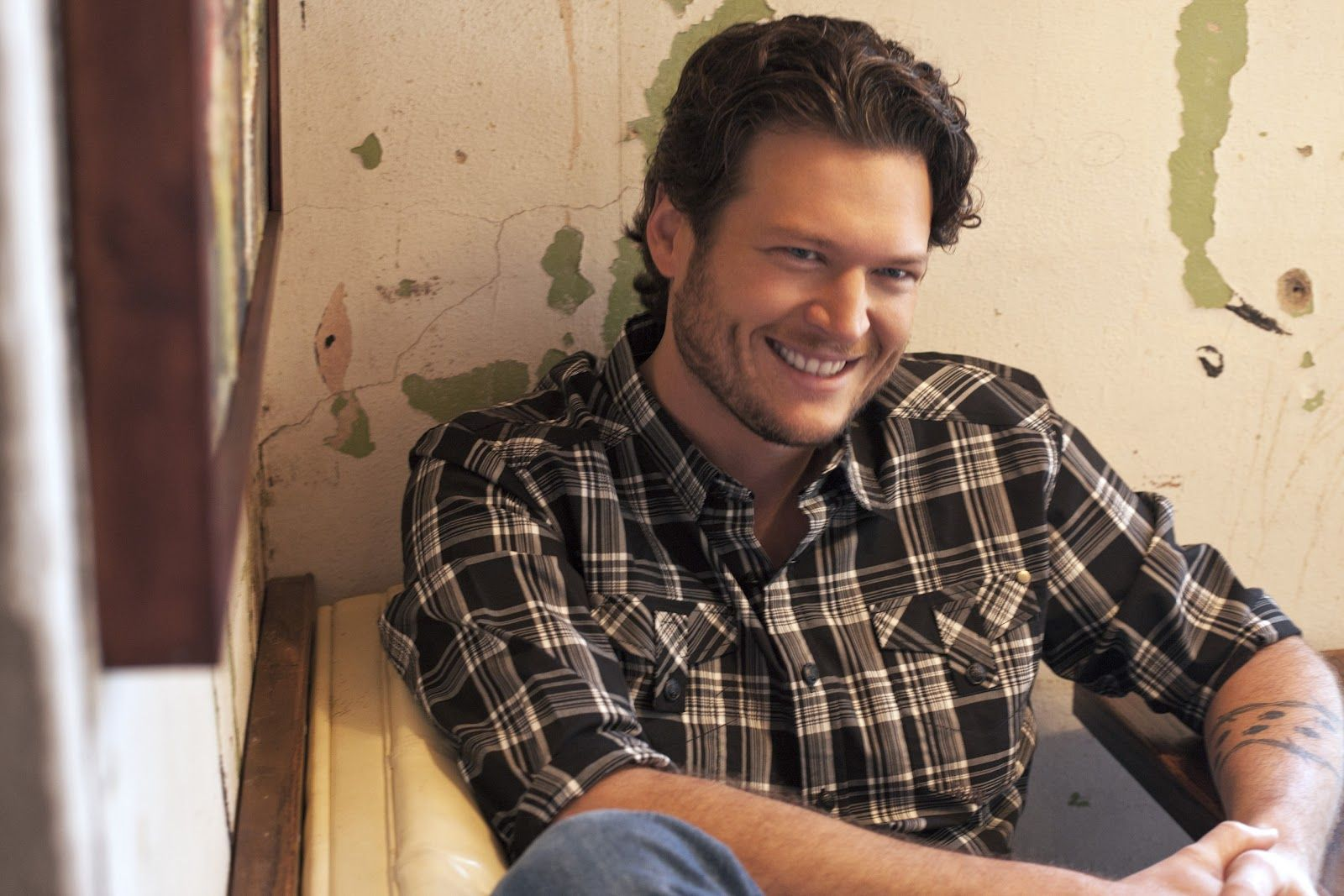 blake shelton songs
