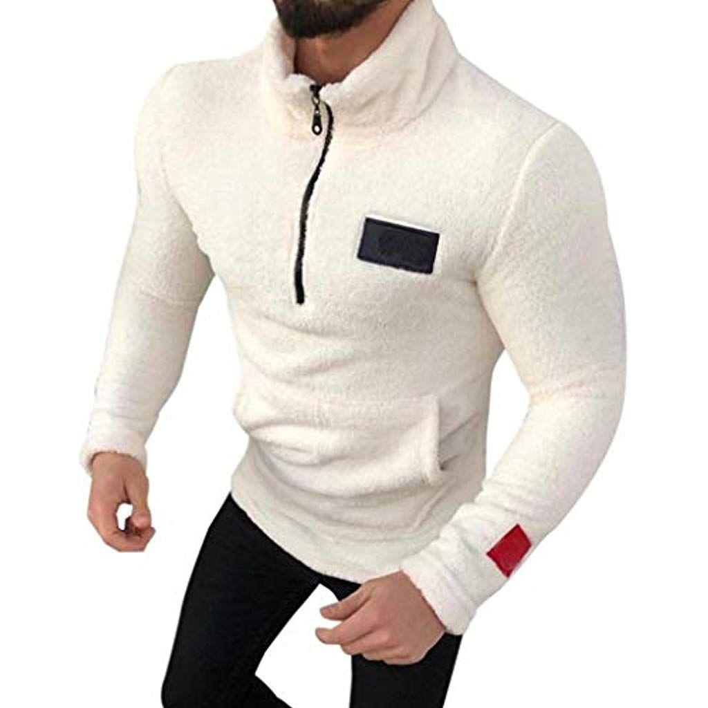 Luckycat Neuer Herren Slim Casual Woolen Anzug Mantel Mode 2018