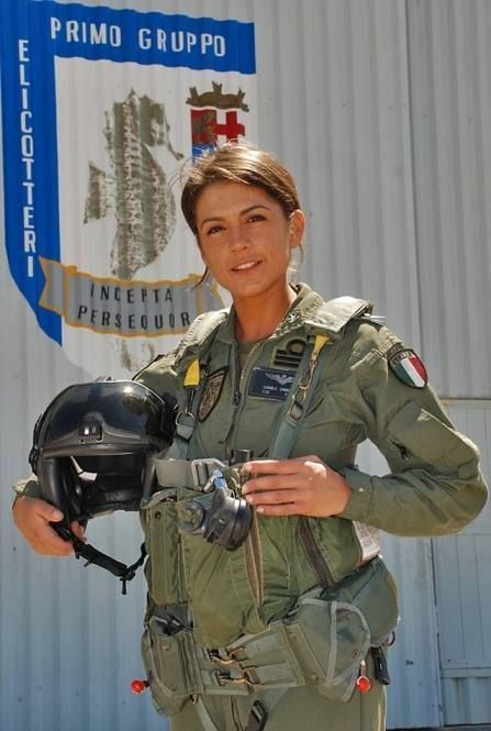 Female Aviators - Page 14