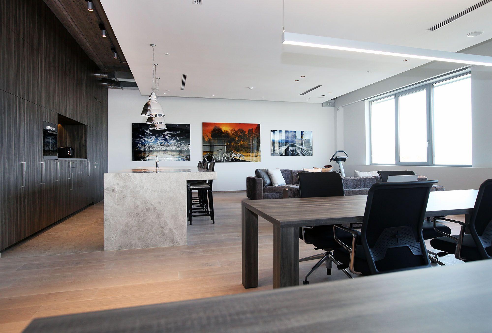 Modern Strak Interieur : Timmermans interieur brutex kontich design│ modern│ strak│ hout