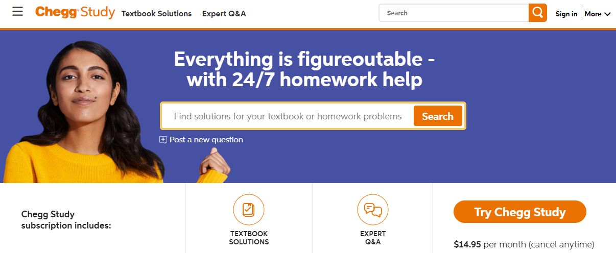 Chegg Study Free Trial Coupon Codes in 2020 Math solver