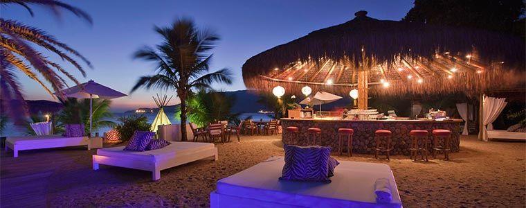 Dpny Beach Hotel Spa Gastronomia