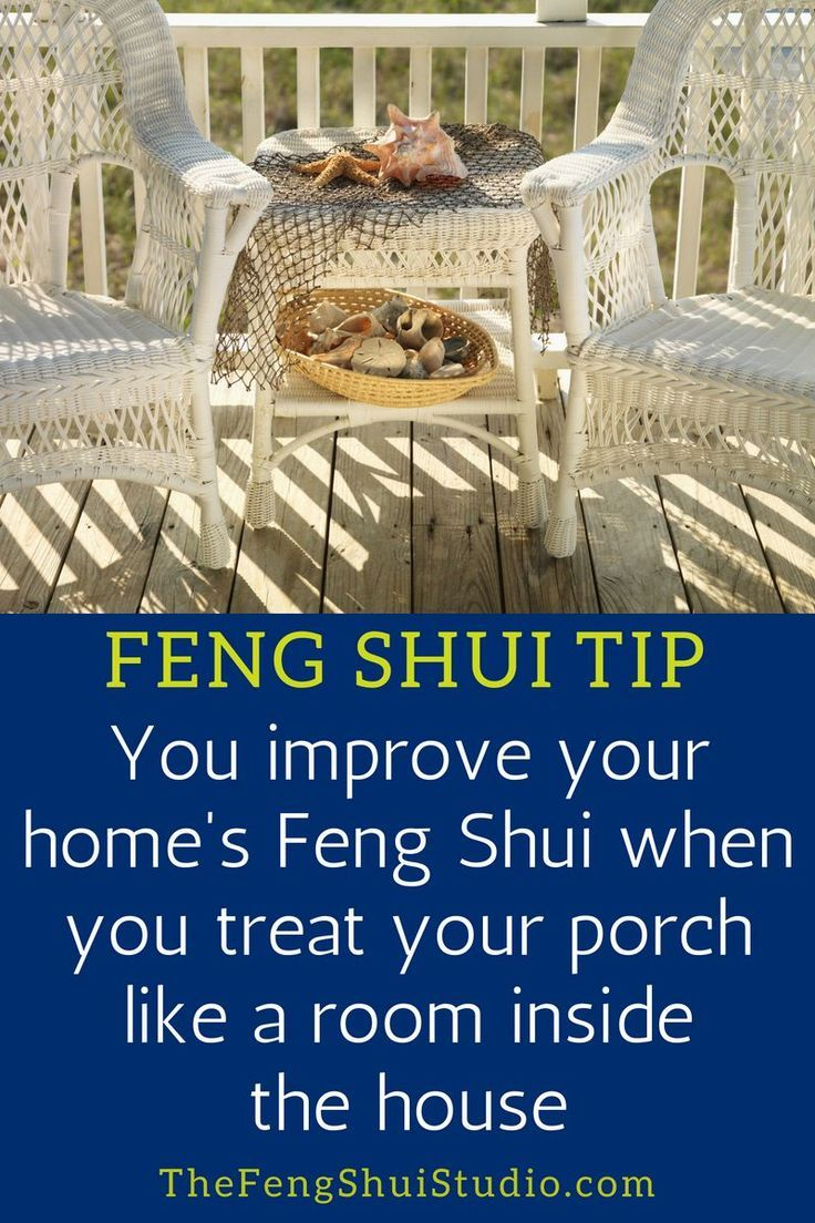 Feng Shui energy at home: what affects harmony