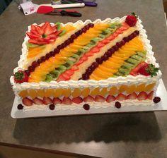 Mil Hojas Cake Cakes Cake Fresh Fruit Cake Desserts