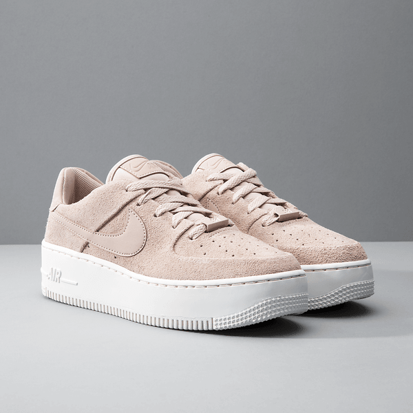 newest 24305 ce6de 271710103106, W AF1 SAGE LOW, NIKE, Detail | the essentials ...