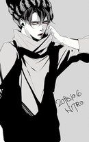 Rivaille (リヴァイ兵長)   Shingeki no Kyojin