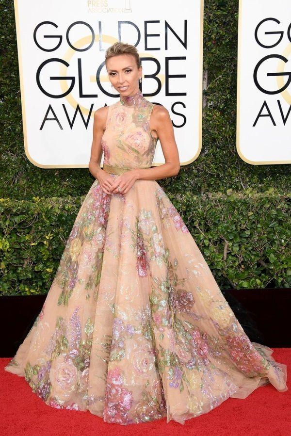 Cate blanchett golden globes dress 2018 plus