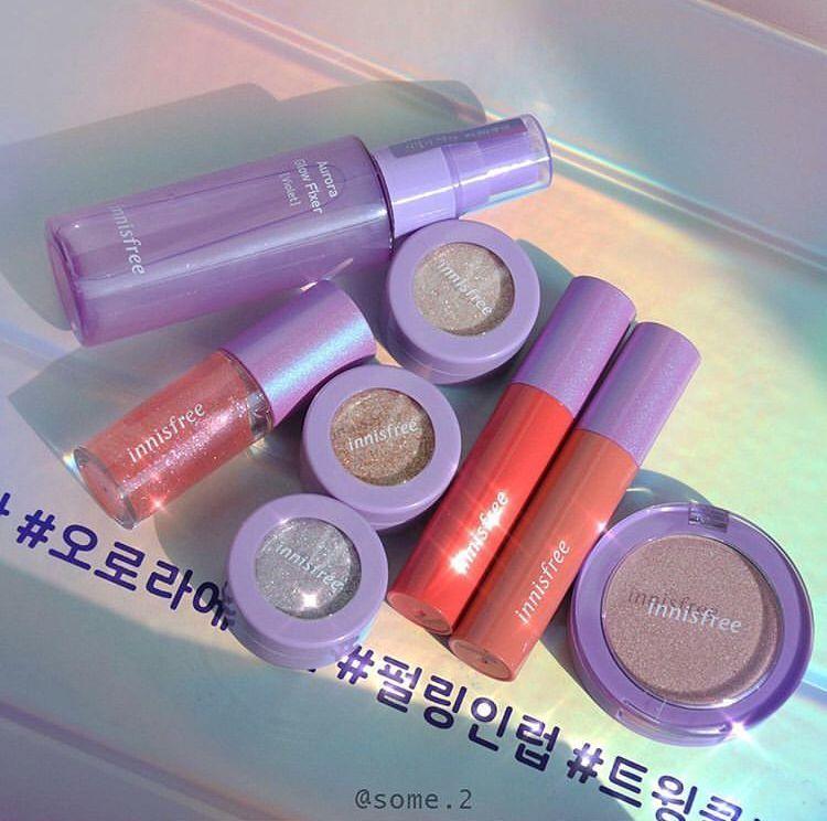 Photo of quick makeup
