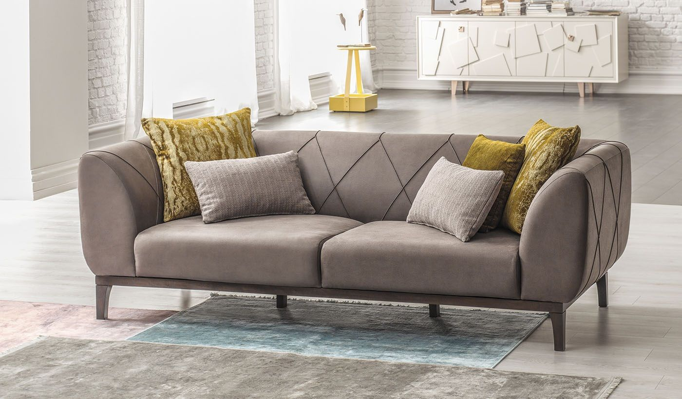 Enza Zen Koltuk Takimi Mobilya Modelleri Furniture Home Decor Home