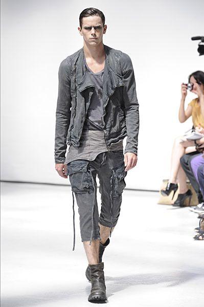 Fashion (Freak of...)