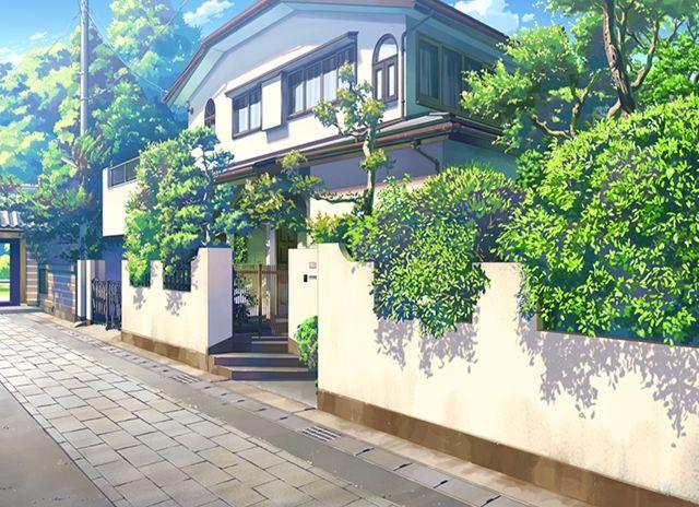 Image Result For Manga Home Wallpapera