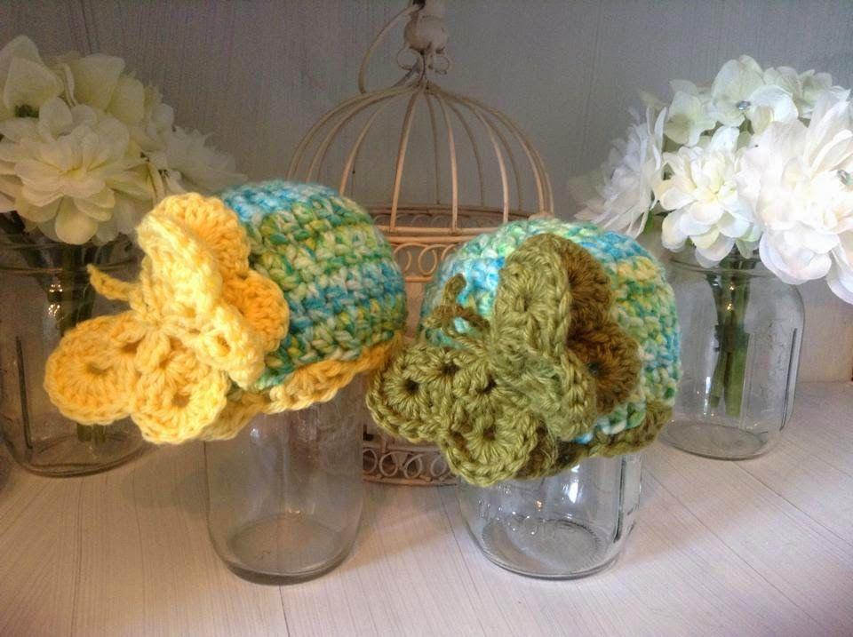 Northern Girl Stamper's Corner of Creativity: Crochet