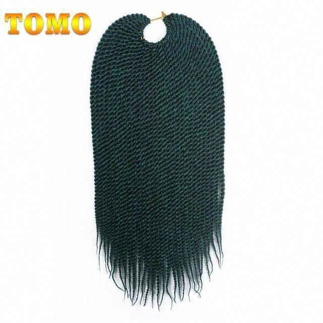TOMO 1630Roots Senegalese Twist Hair Ombre Kanekalon Braiding Hair 10Packs/Lot Synthetic Crochet Braids Hair Extension Review #senegalesetwist #crochetsenegalesetwist TOMO 1630Roots Senegalese Twist Hair Ombre Kanekalon Braiding Hair 10Packs/Lot Synthetic Crochet Braids Hair Extension Review #senegalesetwist #crochetsenegalesetwist