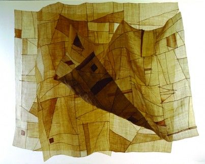 """chunghie lee quilt 