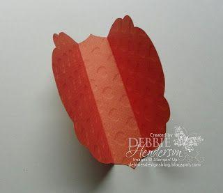 Debbie's Designs: Punch Art