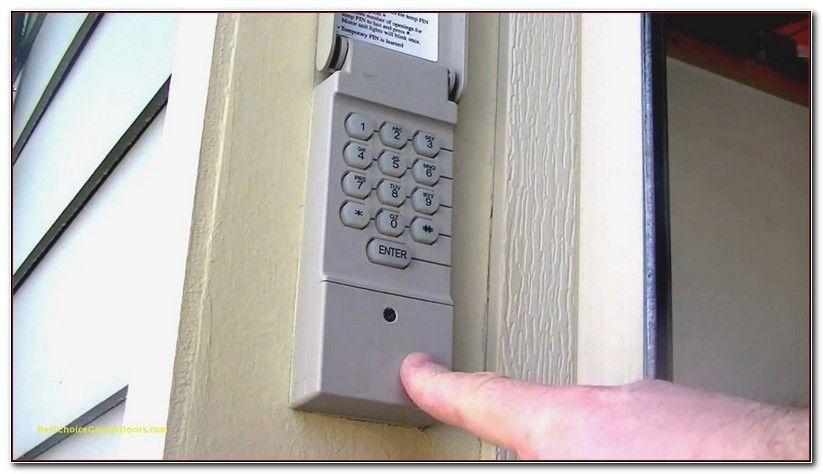 Garage Door Opener Keypad Installation Youtube Best Of 34 Craftsman Garage Door Opener K Craftsman Garage Door Garage Door Opener Keypad Liftmaster Garage Door