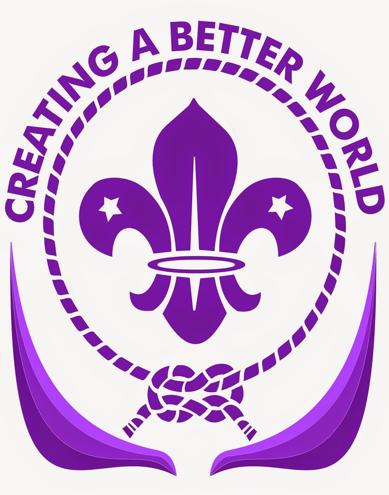 National Open Scout Group Documentary of World Rover
