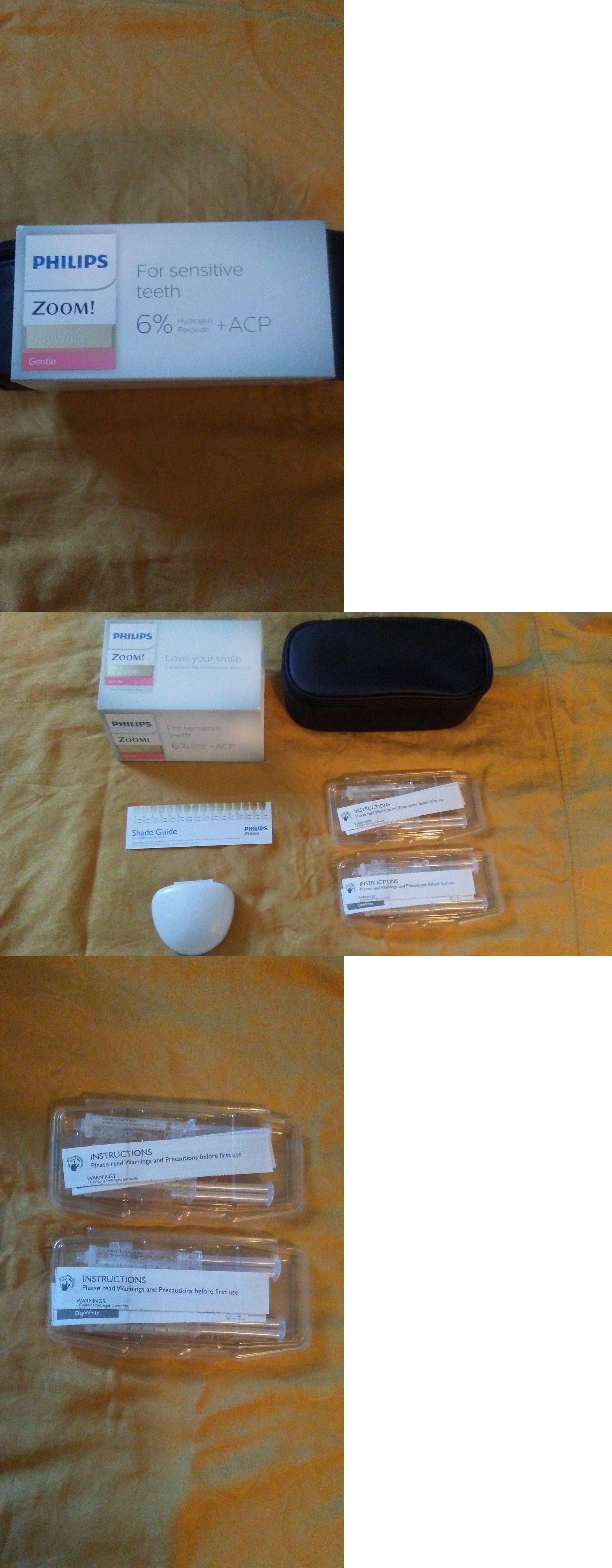 Whitening Philips Zoom Daywhite Take Home Whitening 6 Hydrogen Peroxide Acp