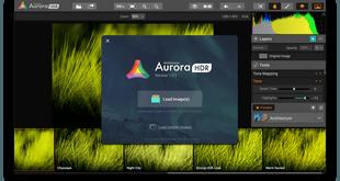 Aurora HDR Pro 1.2.2 [Full] [Mac Os X]