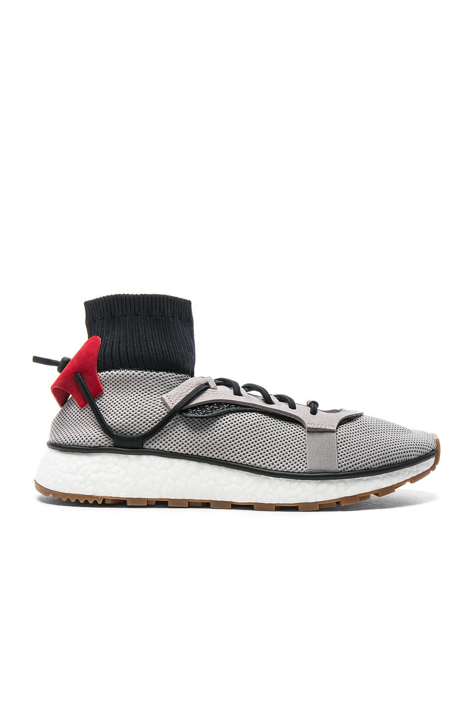 b696ccf09f92 ADIDAS ORIGINALS BY ALEXANDER WANG Run Sneakers.   adidasoriginalsbyalexanderwang  shoes