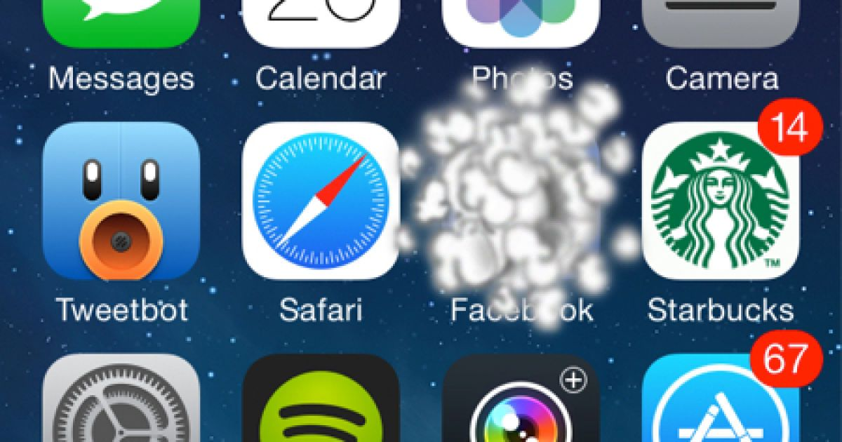 How to completely hide any app or folder on your iPhone or
