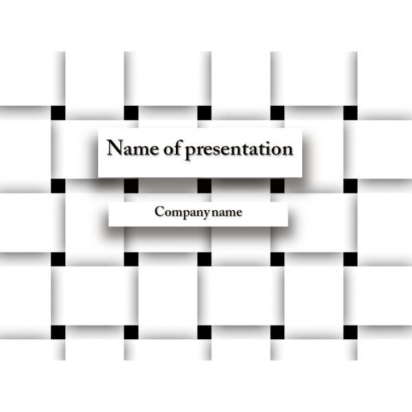 powerpoint templates free download white gallery - powerpoint, Presentation templates