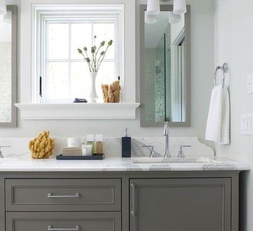 30 Amazing Beach Themed Bathroom Decor Inspirations Grey